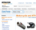 Yamaha 4 wheeler parts and gear