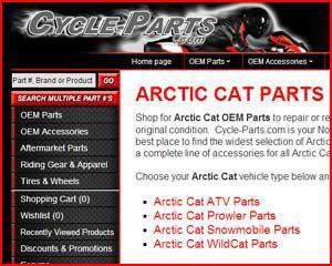 oem XR500 parts