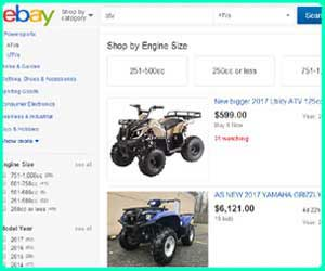 cheap Polaris Cyclone parts