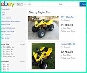 cheap Rally parts
