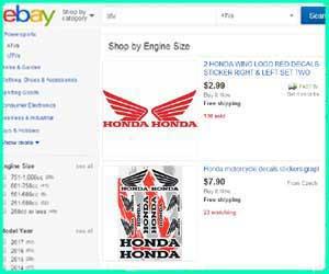 cheap XR250R parts