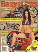 Bikes Magazines Easy Rider