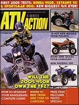 ATV Action Magazine