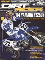 Dirt Rider Bike Magazine
