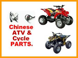 Mini quad parts