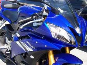 parts for TDM900 street bike