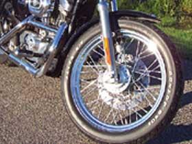 parts for a Honda CB