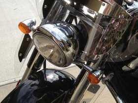 parts for a Kawasaki Drifter