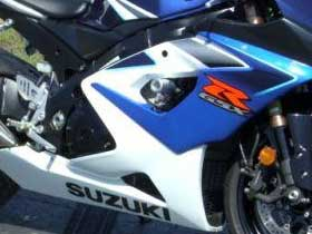 parts for a Suzuki