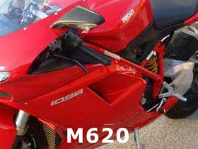 parts for a Ducati M620