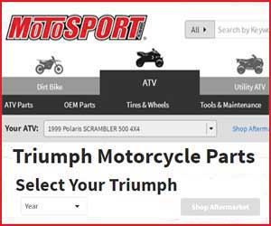 spare Speed Triple parts