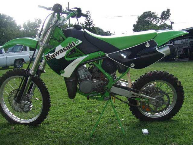 2001 KX 85