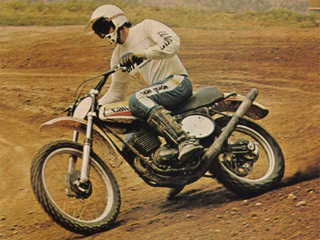 Can-Am 250 MX2