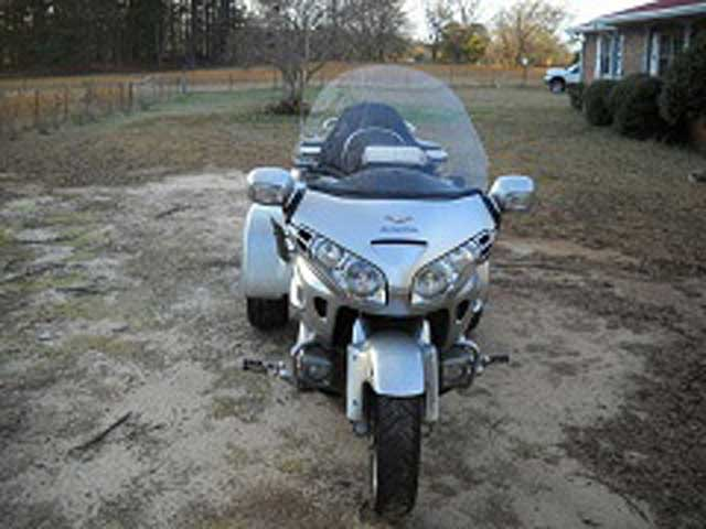 Goldwing Street Trike