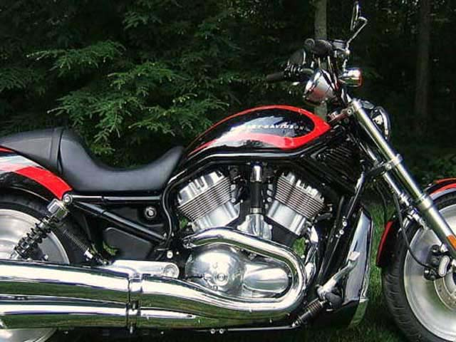 2005 Harley VRSC 1330