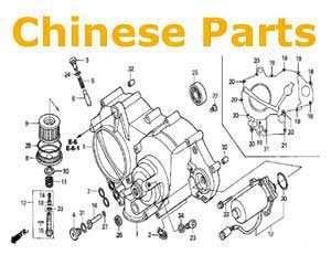 110cc Atv Parts Diagram - Wiring Diagram Sourcesavemoney.gg
